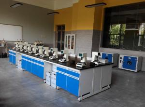 中央实验仪器台