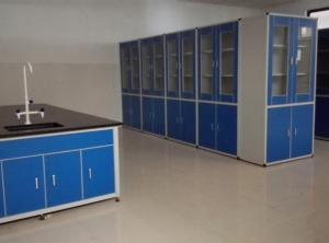 生物实验室准备室