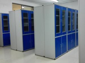 物理仪器准备室