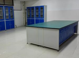 物理准备室