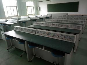 电学物理实验室