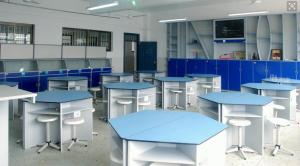 小学科学实验室1